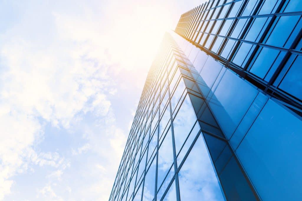 Unsere Vision Professionelle Gebäudereinigung & Service in München