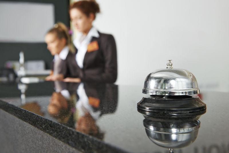 Empfang Service München - Luna Glanz GmbH & Co KG - Professionelle Gebäudereinigung München, Facility Management München