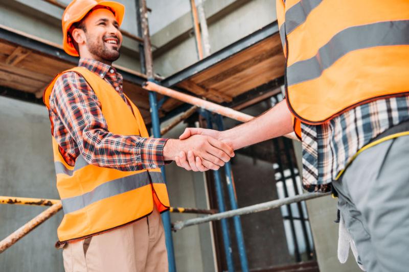 Industriereinigung - Luna Glanz GmbH & Co KG - Professionelle Gebäudereinigung München, Facility Management München
