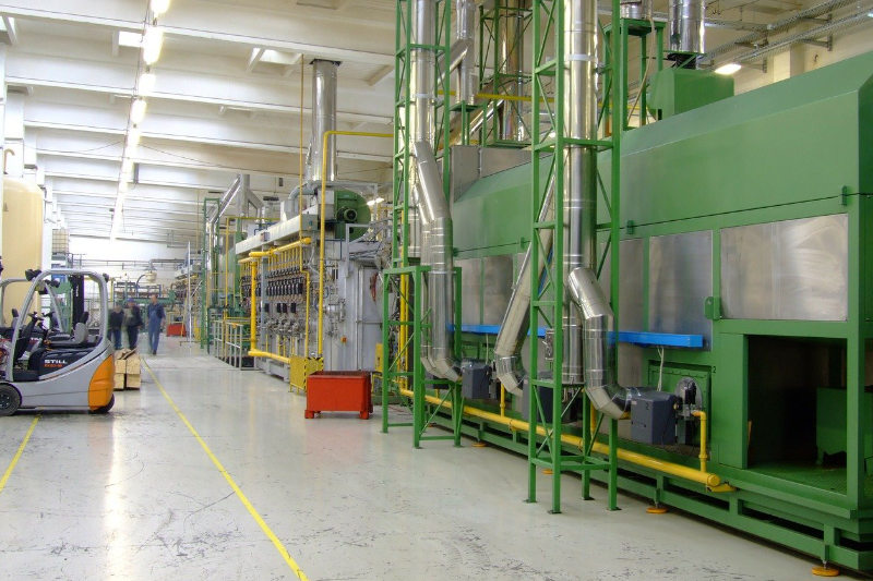 Branchenlösungen München - Luna Glanz GmbH & Co KG - Professionelle Gebäudereinigung München, Facility Management München