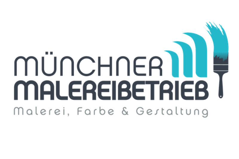 Malerarbeiten - Luna Glanz GmbH & Co KG - Professionelle Gebäudereinigung München, Facility Management München